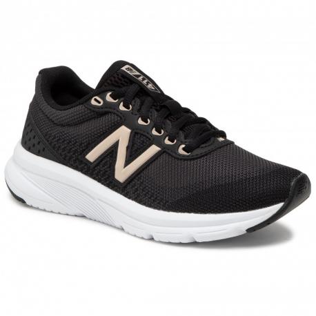 Dámska športová obuv (tréningová) NEW BALANCE-Roslyn black