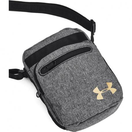 Malá taška cez rameno UNDER ARMOUR-UA Crossbody-BLK 004