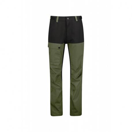 Pánské turistické kalhoty FIVE SEASONS-REBEL PNT M-GRAPE LEAF