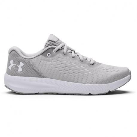Dámská sportovní obuv (tréninková) UNDER ARMOUR-UA W Charged Pursuit 2 SE grey