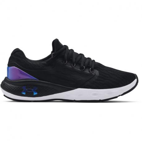 Dámská běžecká obuv UNDER ARMOUR-UA W Charged Vantage Colorshift black
