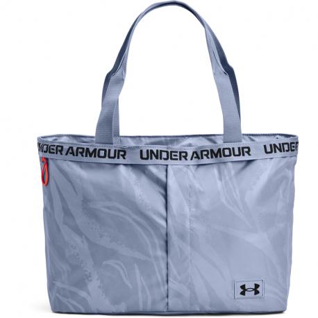 Dámská taška přes rameno UNDER ARMOUR-UA Essentials Tote-BLU