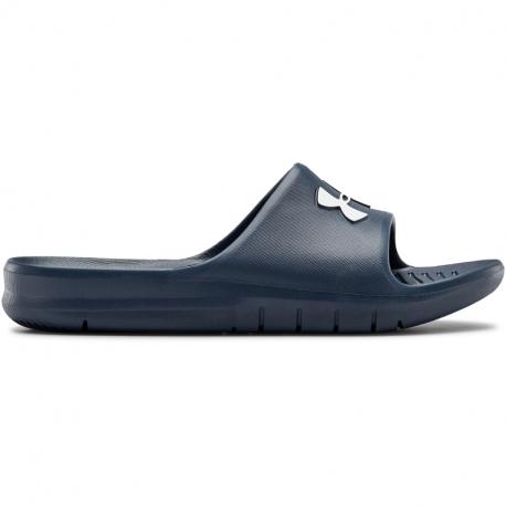 Pánská obuv k bazénu (plážová obuv) UNDER ARMOUR-UA Core PTH SL navy (EX)