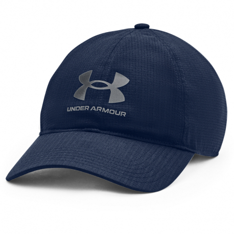 Toviltovka UNDER ARMOUR-Isochill Armourvent ADJ-NVY
