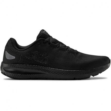 Pánská sportovní obuv (tréninková) UNDER ARMOUR-UA Chargerd Pursuit 2 black (EX)