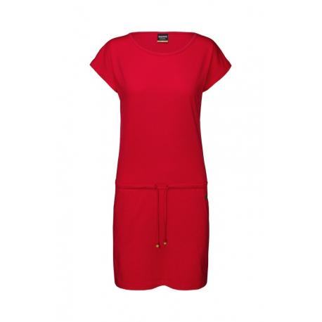 Dámske šaty SAM73-WENDY-135-Red