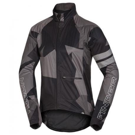 Pánská cyklistická bunda NORTHFINDER-Romera