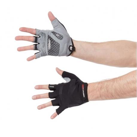 Cyklistické rukavice NORTHFINDER-MYSHORT 270