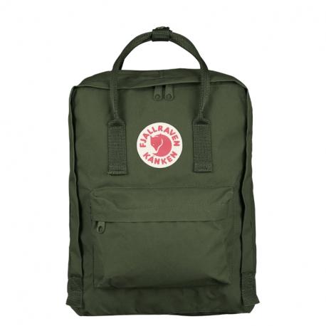 Batoh FJALLRAVEN-Kanken F23510-660 zelená