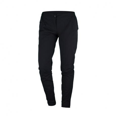 Dámské turistické kalhoty NORTHFINDER-VENHA-269black