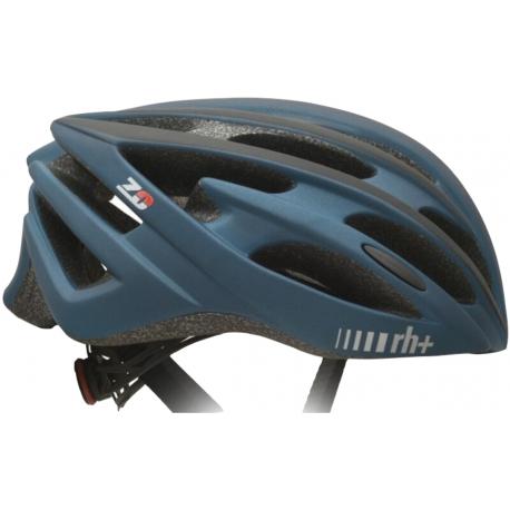 Cyklistická prilba RH+-Z Zero, matt petrol metal/black