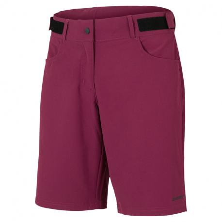Dámske cyklistické nohavice ZIENER-PIRKA X-FUNCTION lady (shorts)