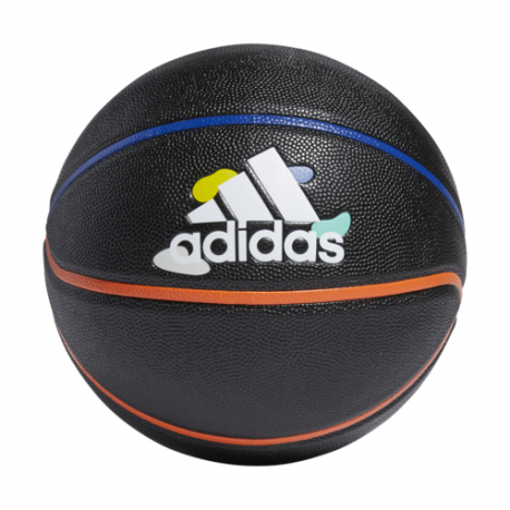 Basketbalová lopta ADIDAS ORIGINALS-HDN VOL. 5 AC BBANAT