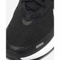 Pánska rekreačná obuv NIKE-Reposto black/smoke grey/iron grey/white -