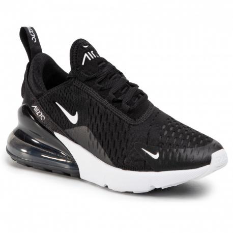 Dámska rekreačná obuv NIKE-W Air Max 270 black/anthracite/white