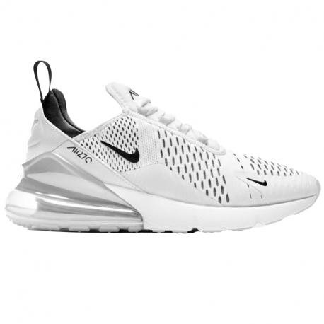 Dámská rekreační obuv NIKE-W Air Max 270 white / black / white