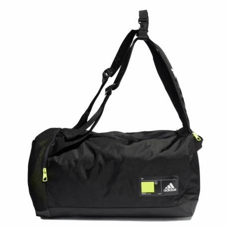 Cestovní taška ADIDAS-4ATHLTS ID DU S BLACK