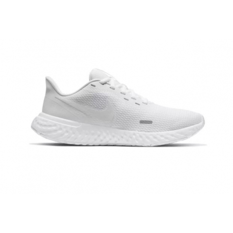 Dámská sportovní obuv (tréninková) NIKE-Revolution 5 white / white