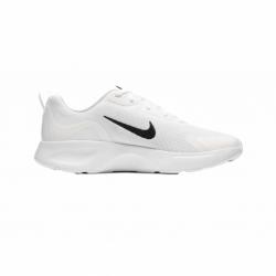 Juniorská rekreačná obuv NIKE-WearAllDay GS white/black