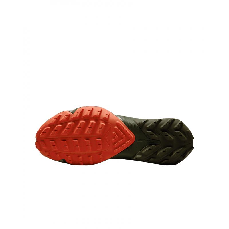 Pánska bežecká trailová obuv NIKE-Air Zoom Terra Kiger 7 light bone/cargo khaki/light army -