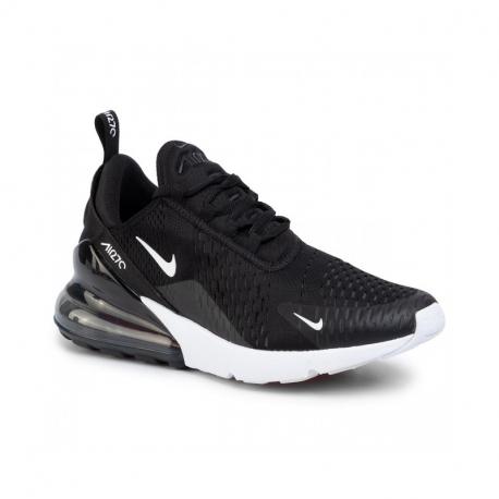 Pánská rekreační obuv NIKE-Air Max 270 black / anthracite / white (EX)