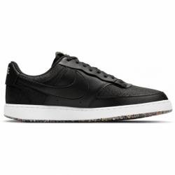 Pánska vychádzková obuv NIKE-Court Vision LO Prem black/black