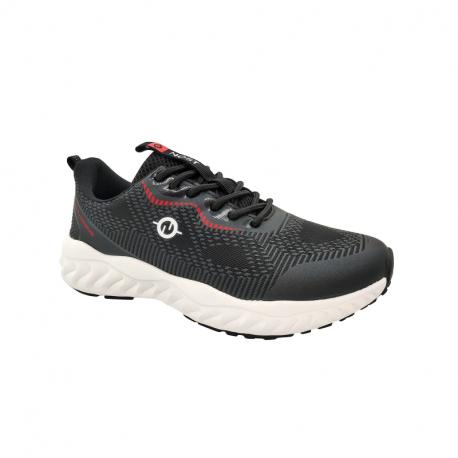 Dámská rekreační obuv nosti-Jorgen black