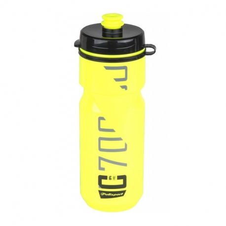 Cyklistická fľaša POLISPORT-C700 - 0,7L - 212
