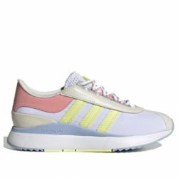 Dámska rekreačná obuv ADIDAS ORIGINALS-SL Andridge W white/yellow tint/perwinkle