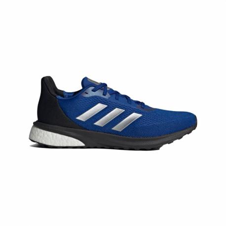 Pánská běžecká obuv ADIDAS-Astrarun Collegiate royal / silver metallic / core black (EX)