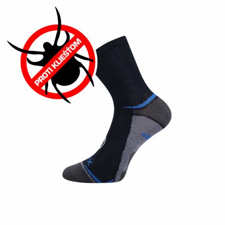 Turistické ponožky VOXX-Optifan 03-Blue dark