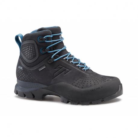 Dámska vysoká turistická obuv TECNICA-Forge GTX Ws night fiume/rich lago