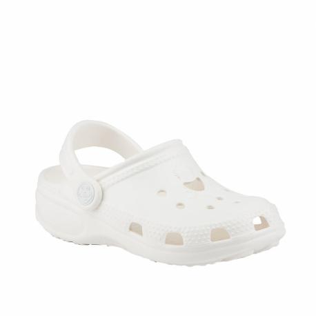 Dětské kroksy (rekreační obuv) COQUI-Big Frog white draw me