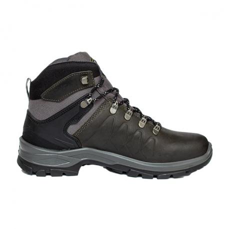 Pánska členková turistická obuv GRISPORT-Carano grey