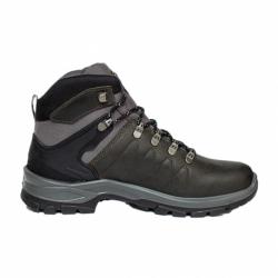 Pánska členková turistická obuv GRISPORT-Carano grey (EX)