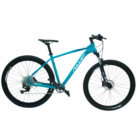 Horský bicykel AMULET-SHIFT - 29 - BLUE MATE