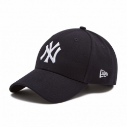 Šiltovka NEW ERA-940 MLB THE LEAGUE NEW YORK YANKEES OFFICAL TEAM COLOUR NOS