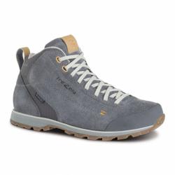 Dámska členková turistická obuv TREZETA-Zeta Mid Ws WP grey
