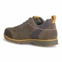 Pánska nízka turistická obuv TREZETA-Zeta WP brown -