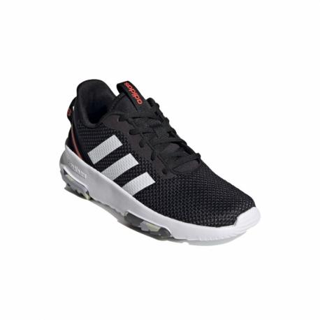 Juniorská sportovní obuv (tréninková) ADIDAS-Racer TR 2.0 core black / cloud white / grey six