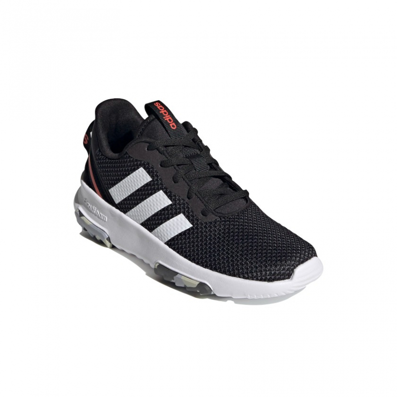 ADIDAS-Racer TR 2.0 core black/cloud white/grey six 39 1/3 Čierna