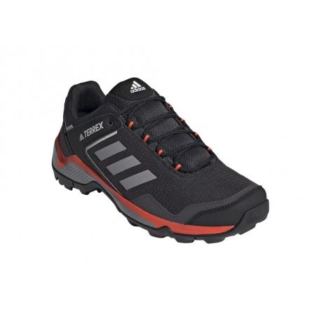Pánská nízká turistická obuv ADIDAS-Terrex Eastrail dgsogr / grethr / solred