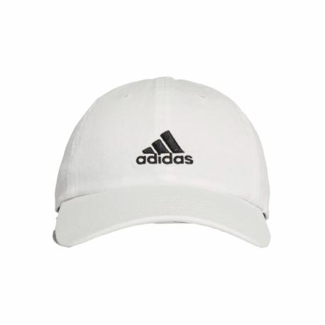 Kšiltovka ADIDAS-DAD CAP BOS CWHITE / CWHITE / BLACK