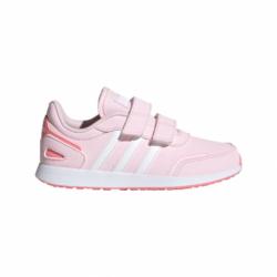 Detská rekreačná obuv ADIDAS-VS Switch 3 clear pink/white/super pop