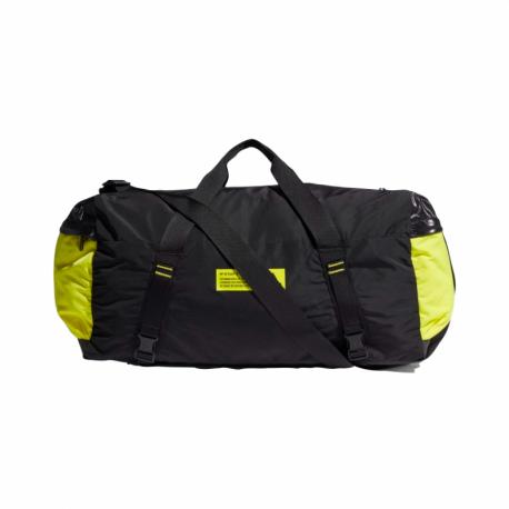 Cestovní taška ADIDAS-W ID Duf BLACK / ACIYEL