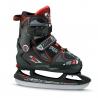 FILA SKATES-X-ONE ICE BLK/RED