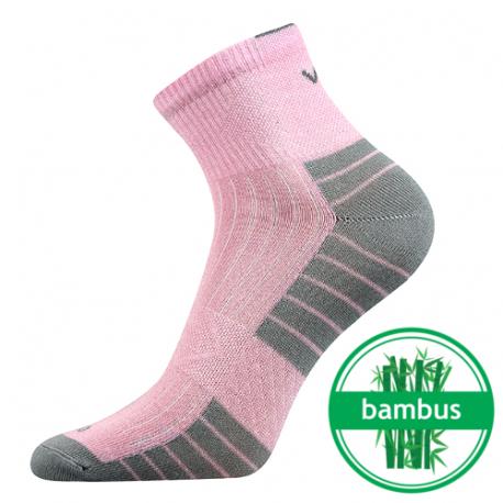 Dámské turistické ponožky VOXX-Belkin-Pink