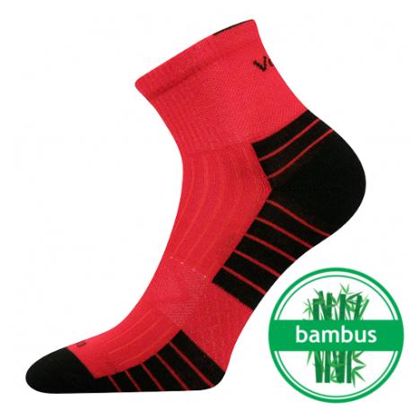 Turistické ponožky VOXX-Belkin-Red