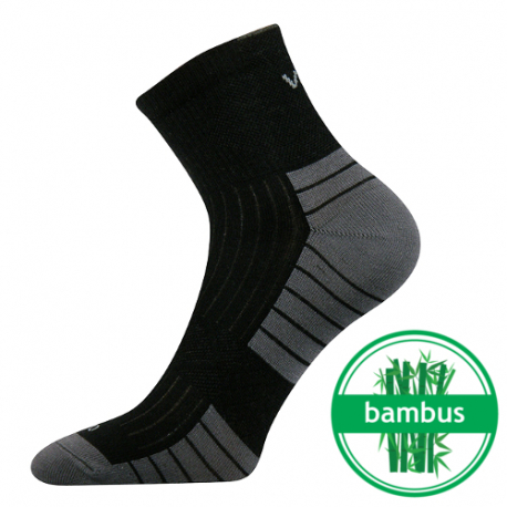 Turistické ponožky VOXX-Belkin-Black
