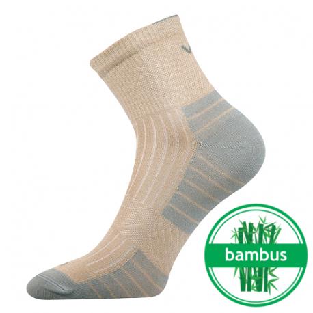 Dámské turistické ponožky VOXX-Belkin-Beige